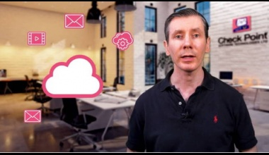 Check Point Video Threat Hunting in der Cloud